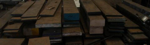 tool steel, products